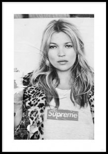 Poster, Kate Moss